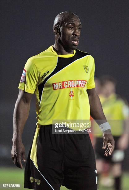 Darren Moore Burton Albion