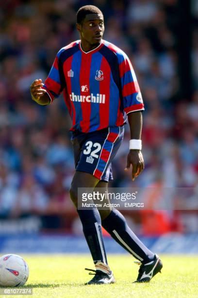 Darren Powell, Crystal Palace
