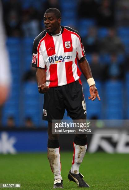 Darren Powell, Southampton