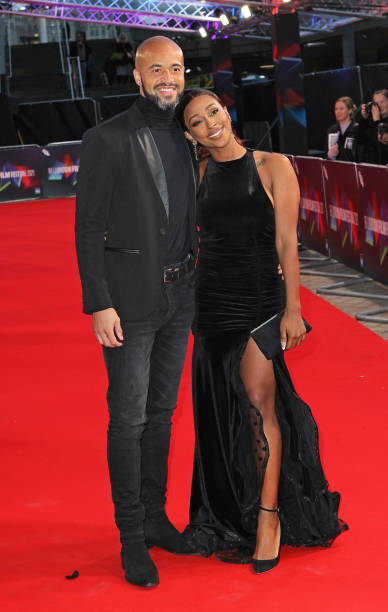 "GBR: ""King Richard"" UK Premiere - 65th BFI London Film Festival"