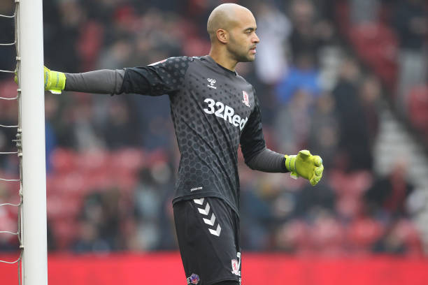 Middlesbrough v Hull City - Sky Bet Championship