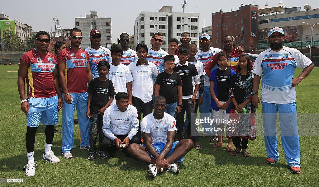 CSR - ICC World Twenty20 Bangladesh 2014