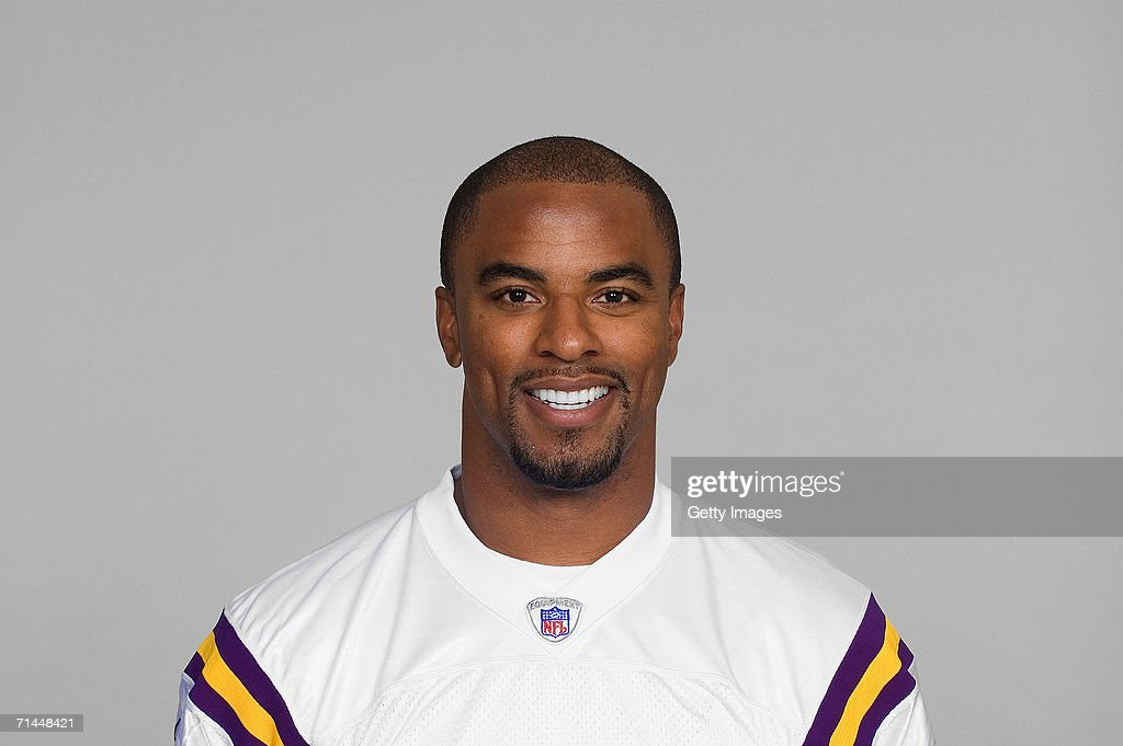 Minnesota Vikings 2006 Headshots