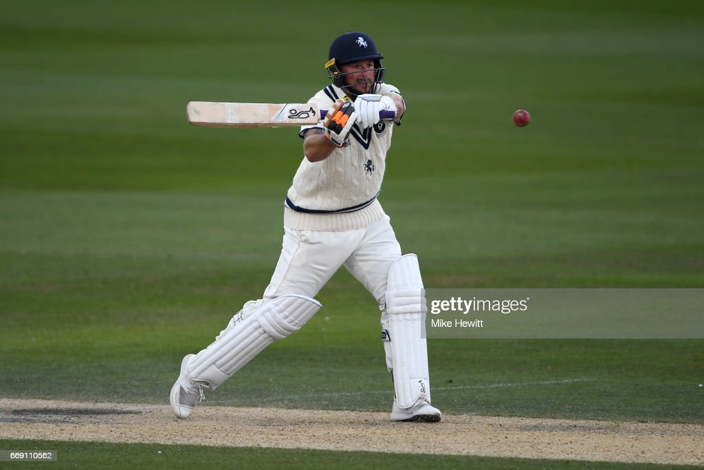 Sussex v Kent - Specsavers County Championship Division Two