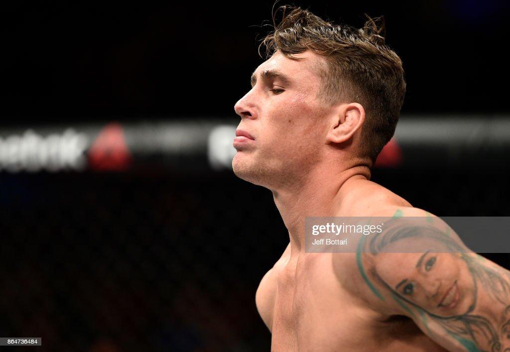 UFC Fight Night: Cerrone v Till : News Photo