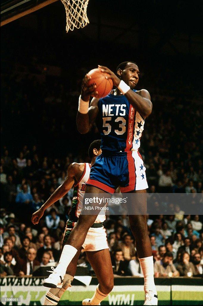 In Profile: New Jersey/Brooklyn Nets