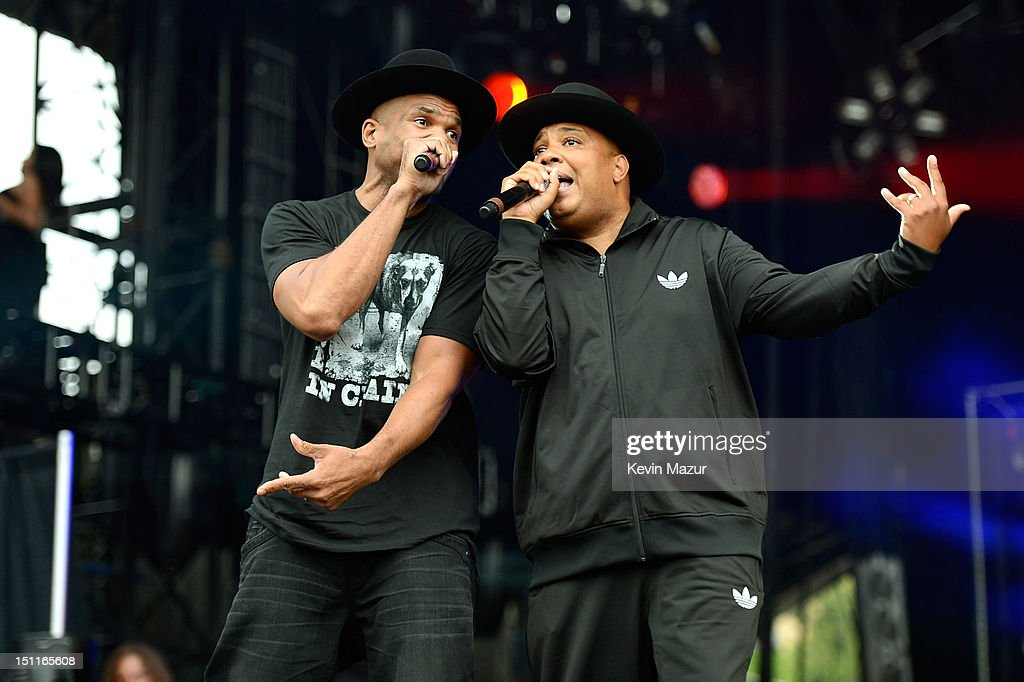 Budweiser Made In America Festival Benefiting The United Way - Day 2 : News Photo
