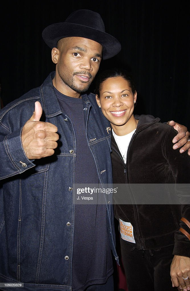 2002 Billboard Music Awards - Backstage Creations Talent Retreat - Rehearsals