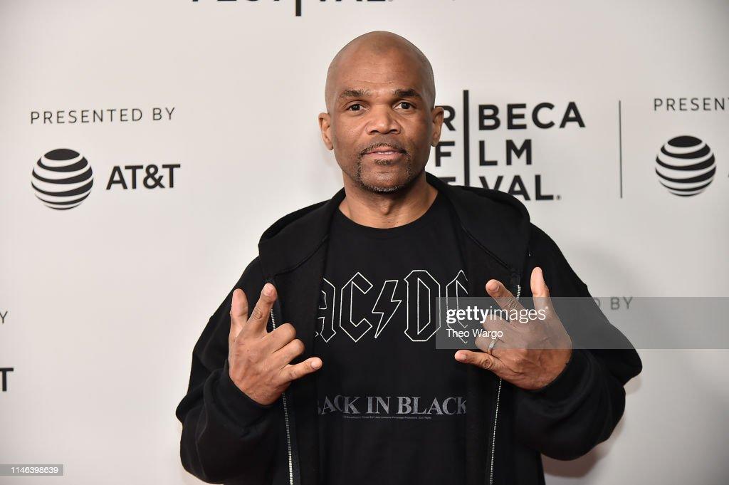 Tribeca TV: I Want My MTV - 2019 Tribeca Film Festival : Foto di attualità