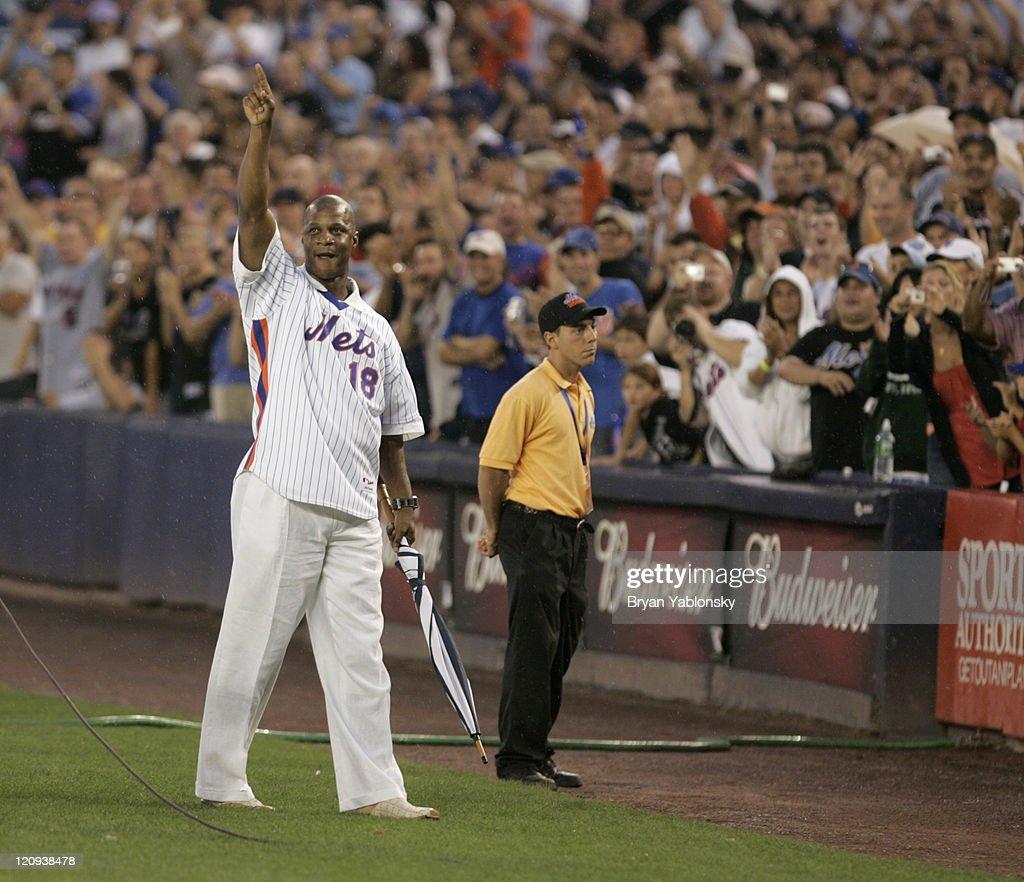 Colorado Rockies vs New York Mets - August 19, 2006