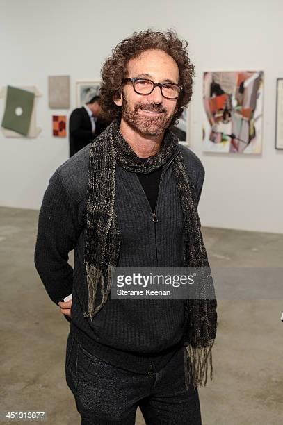 Darryl Wilson attends The Rema Hort Mann Foundation LA Artist Initiative Benefit Auction on November 21, 2013 in Los Angeles, California.