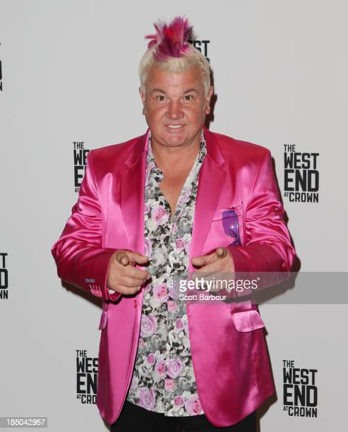 85 Darryn Lyons Photos And Premium High Res Pictures Getty Images