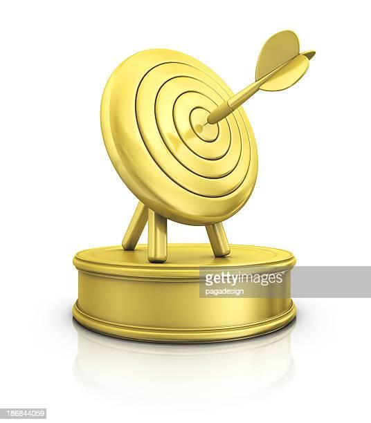 dart award