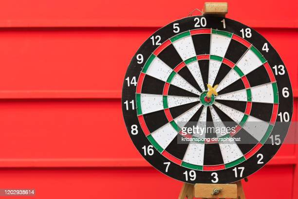 dart board,perfection goal success, symbol of aim and achievement,dart board - sports target stock pictures, royalty-free photos & images