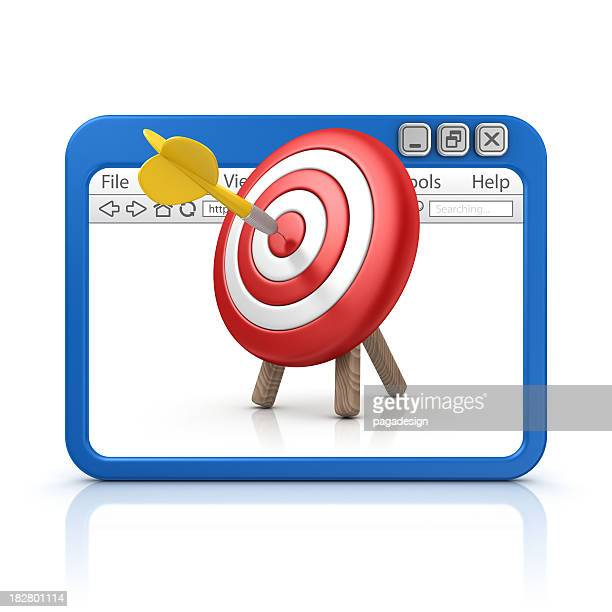 dart in browser