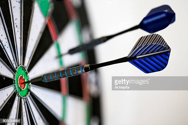 dart - darts stock pictures, royalty-free photos & images