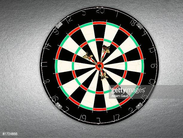 dartboard stock photos and pictures getty images