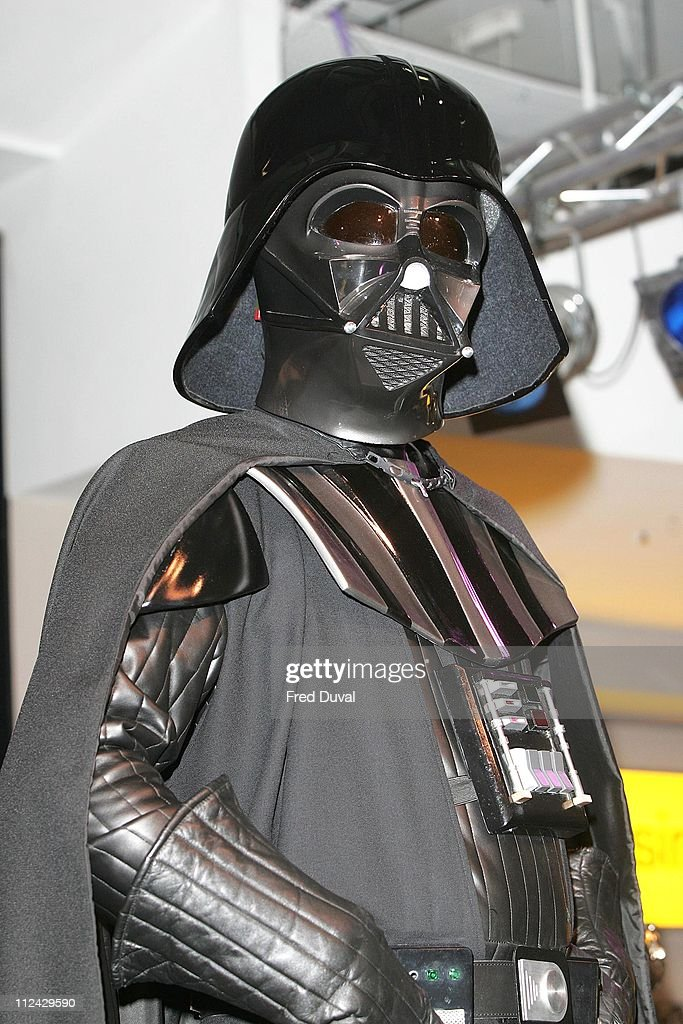 Darth Vader During Star Wars Episode Iii Revenge Of The Sith Dvd News Photo Getty Images