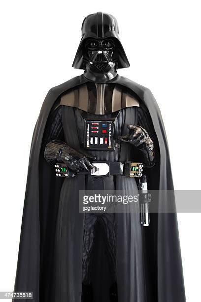 darth vader dark - dark vador photos et images de collection