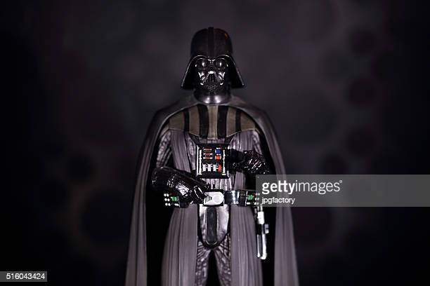 darth vader - star wars stock pictures, royalty-free photos & images