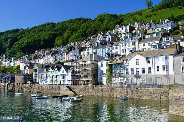 Dartmouth, Devon, England