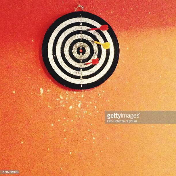 Darts And Sports Target