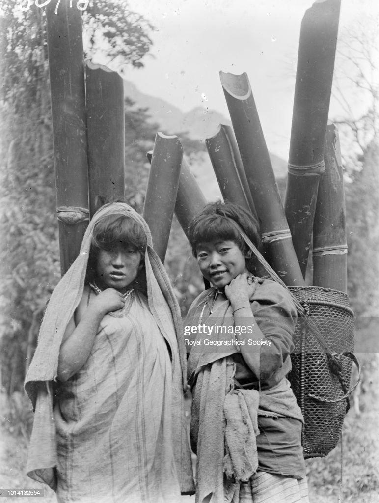 Burma girls dating