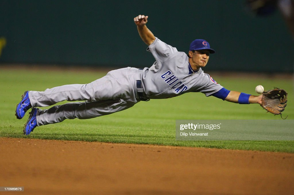 Chicago Cubs v St Louis Cardinals