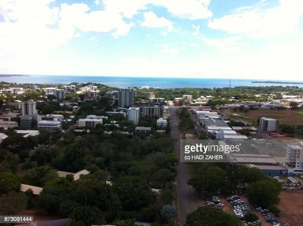 Darwin City | NT