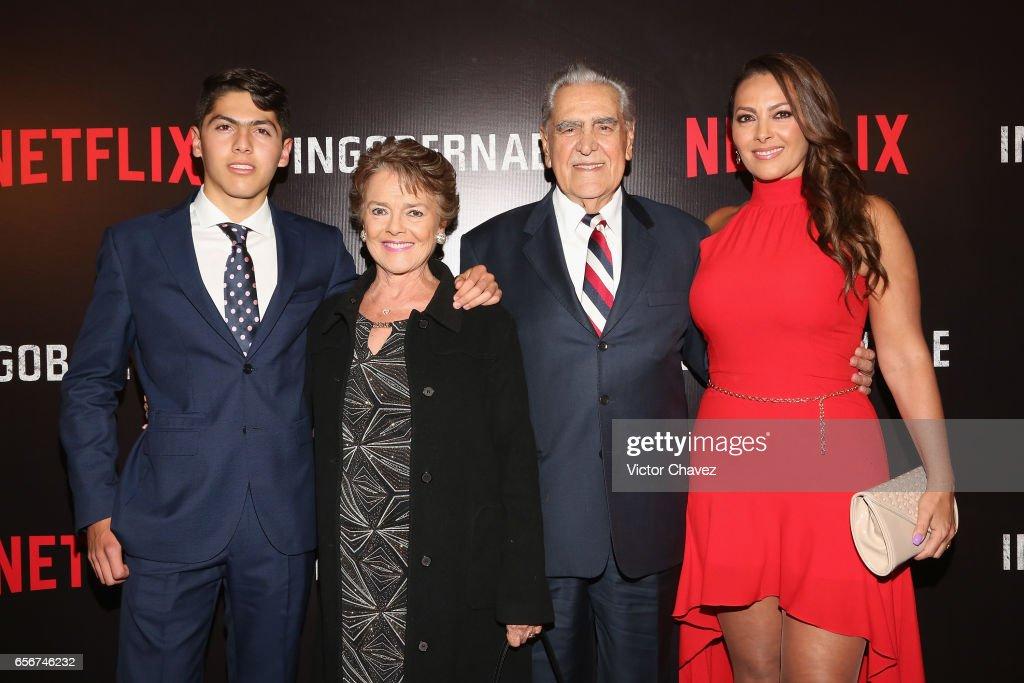 Darwin Del Castillo Kate Trillo Graham Eric Del Castillo And News Photo Getty Images