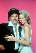 Daryl dragon and his wife toni tennille of the group captain tennille picture id74256482?s=170x170