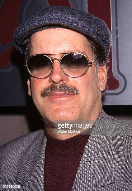 Daryl Dragon at the 1996 NATPE Convention at Sands Hotel Expo in Las Vegas, Nevada.