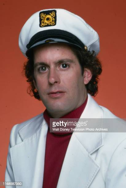 Daryl Dragon, The Captain and Tennille promotional photo for the ABC tv series 'The Captain and Tennille'.