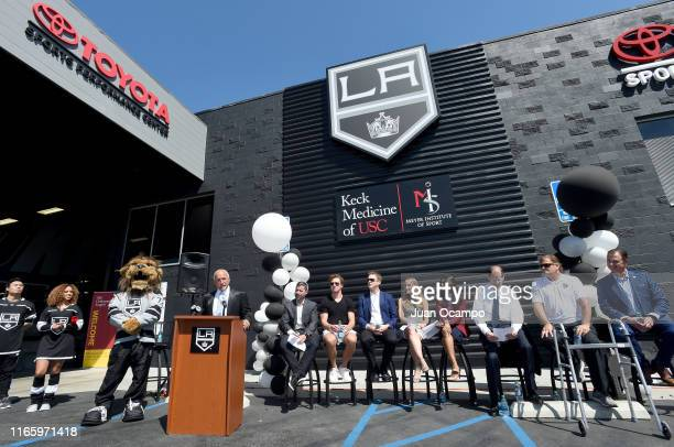 6 622 Toyota Sports Center El Segundo Photos And Premium High Res Pictures Getty Images