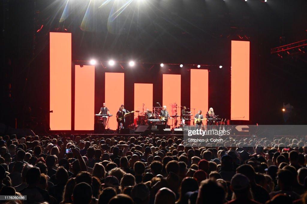 2019 Bourbon & Beyond Music Festival : News Photo