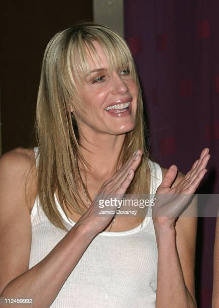 Daryl Hannah during 2003 Toronto International Film Festival Casa De Los Babys Premiere at Uptown Theater in Toronto Ontario Canada