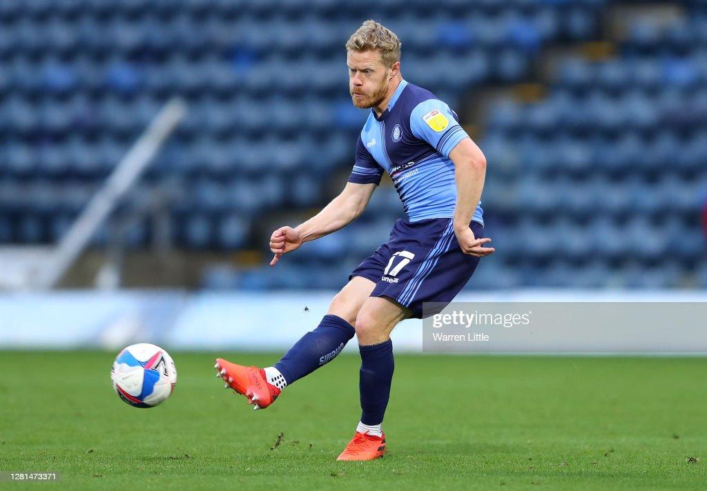Wycombe Wanderers v Millwall - Sky Bet Championship : News Photo