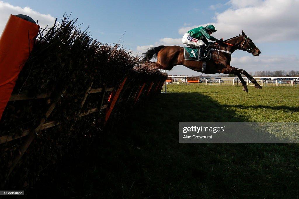Warwick Races