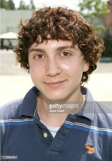 Daryl Sabara during 'Choose Your Own Adventure The Abominable Snowman' DVD Premiere at Star Echo Station in Culver City California United States