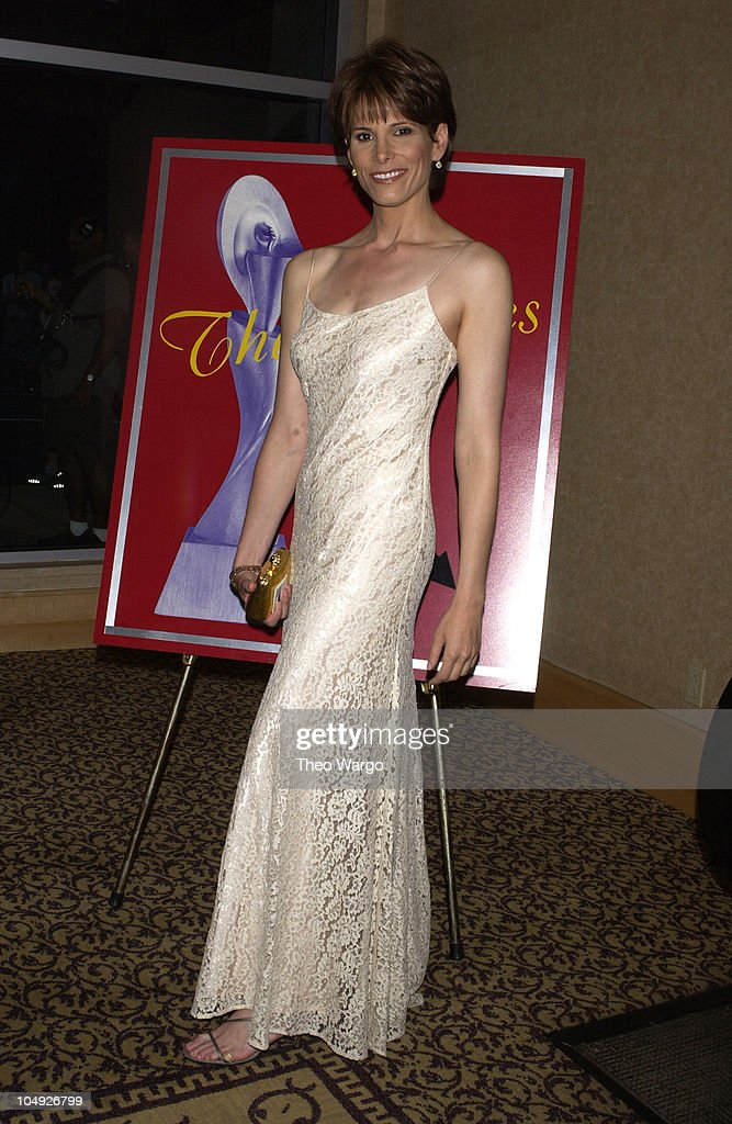 American Women in Radio & Television 27th Annual Gracie Allen Awards : News Photo