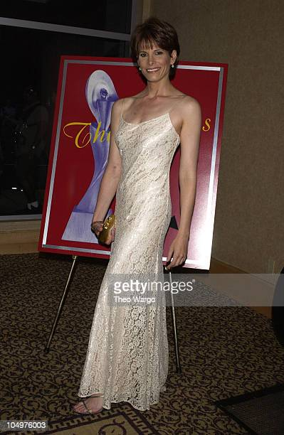 Daryn Kagan during American Women in Radio Television 27th Annual Gracie Allen Awards at New York Hilton Grand Ballroom in New York City New York...
