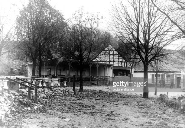 Das Ausflugslokal Stindermühle Am 22 April 1931 wurde Peter Kürten wegen Mordes in neun Fällen und weiteren Delikten vom Düsseldorfer Schwurgericht...