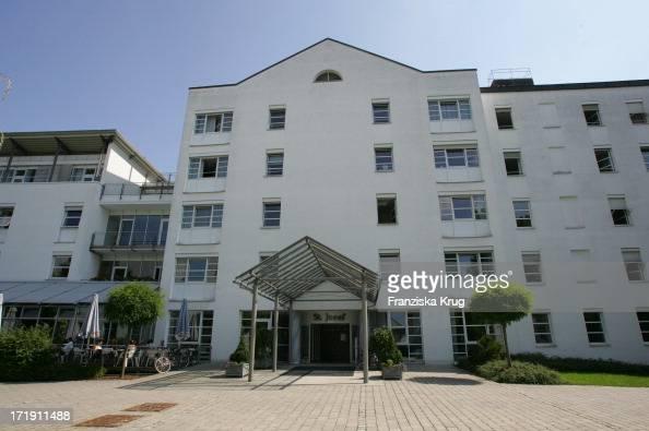 Regensburg Evangelisches Krankenhaus