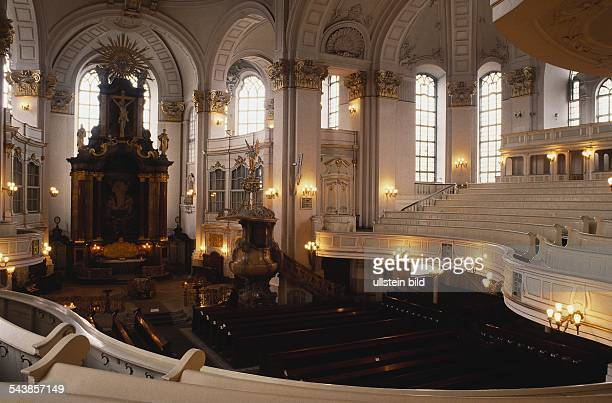 60 Top St  Michaeliskirche Pictures, Photos and Images - Getty Images