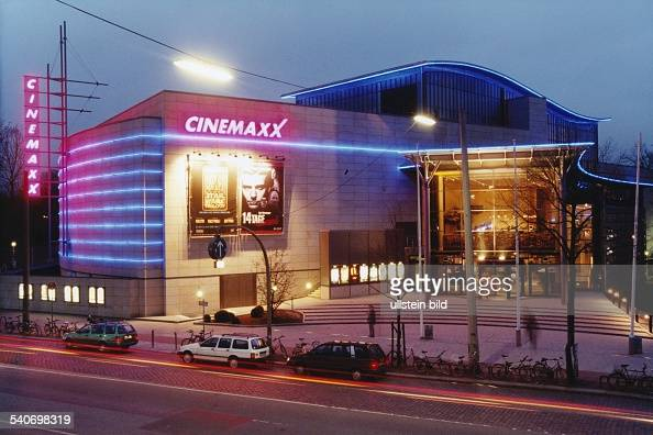 Cinemaxx Hamburg-Dammtor