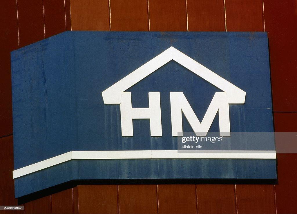 Das Logo Der Hamburg Mannheimer Versicherung Aufgenommen Dezember
