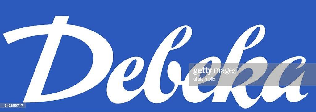Debeka Versicherungen Logo Pictures Getty Images