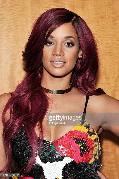 Dascha Polanco attends the 5th Annual Broadway Sings For Pride event at JCC Manhattan on June 22 2015 in New York City
