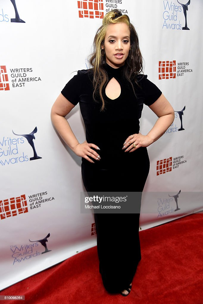 The 68th Annual Writers Guild Awards