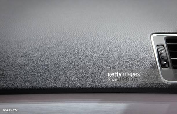 Dashboard Airbag